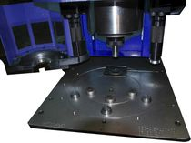 flange facing tool  RGS TECHNOLOGY