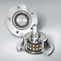 flanged bearing unit for agricultural applications  NSK Europe