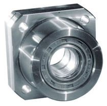 flanged bearing unit ø 6 - 40 mm KML Linear Motion Technology GmbH