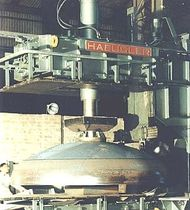 flanging machine  HAEUSLER
