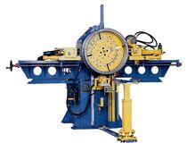 flanging machine ø 20 mm | Rotor 3 Lucas