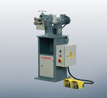 flanging machine 1 - 4 mm | BM series Durma