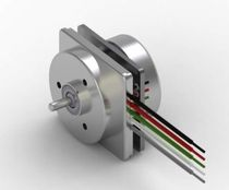 flat brushless electric micro-motor ø 26 mm, 24 V, 2 - 5 W | EC 26 flat series maxon motor