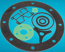 flat gasket  LASPAR Rubber Components & Development Ltd. Co.