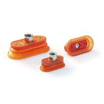 flat oval suction cup VOBF series VTEC/VMECA