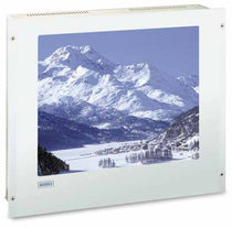 flat panel touch screen monitor 6.4 - 18.1"