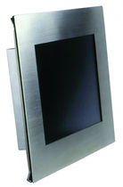 flat panel touch screen monitor 15"