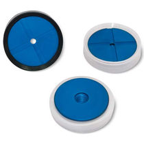 flat suction cup for gripping soft drink cans max. &oslash; 56 mm VUOTOTECNICA