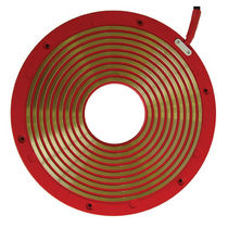 flat type slip-ring max. ø 280 mm   BGB Innovation