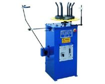 flat wire coil winding machine 40 kg | AB 0 Bobbio