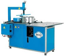 flexible assembly machine ø 125 - 1250 mm | Fittingshaper 1250 SPIRO INTERNATIONAL