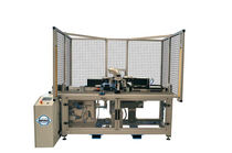 flexible assembly machine ø 100 - 500 mm | Spiro® Shaper SPIRO INTERNATIONAL