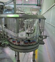 flexible chain conveyor  Productive Systems