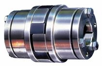flexible coupling: aluminum or stainless steel jaw coupling L series Browning