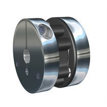 flexible coupling: compensating coupling 0.35 - 48 Nm | IKT INKOMA, ALBERT