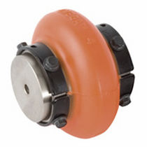 flexible coupling: elastomer coupling Omega® series Rexnord Industries, LLC