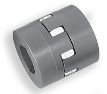 flexible coupling: high load jaw couling  Challenge Power Transmission Plc