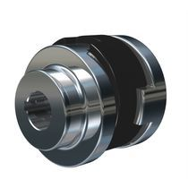 flexible coupling: Oldham coupling 0.8 - 10 000 Nm | KSO INKOMA, ALBERT