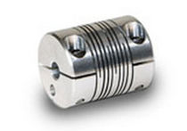 flexible coupling: aluminum beam coupling PCMR Series Ruland Manufacturing Co., Inc.