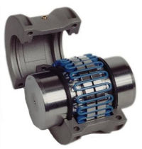 flexible coupling: grid coupling max. 26 450 Nm | WINFLEX DG series CMD