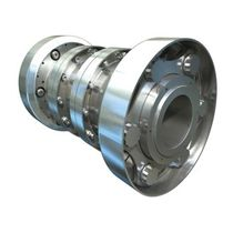 flexible coupling: high performance shaft coupling H-CE series John Crane