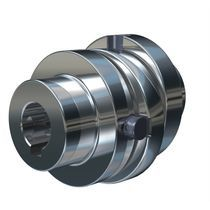 flexible coupling: high performance shaft coupling 6 - 13 000 Nm | KWK INKOMA, ALBERT