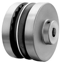 flexible coupling: highly-elastic coupling QUADRA-FLEX® MARTIN SPROCKET & GEAR
