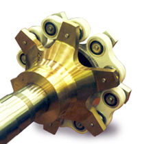 flexible coupling: shaft coupling  TWIFLEX