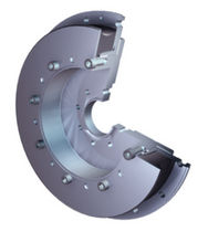 flexible coupling: shaft coupling 480 - 14 800 Nm | Periflex&reg; CS series STROMAG