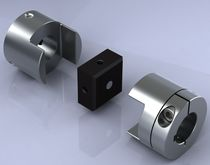 flexible coupling: shaft coupling max. 0.08 - 61 Nm | Type BC OEP Couplings