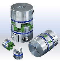 flexible coupling: zero backlash servo-motor coupling  Rimtec