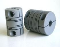 flexible coupling: zero backlash servo-motor coupling 0.3 - 10 Nm | X series HELICAL