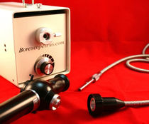 flexible fiberscope kit  Borescopes R Us