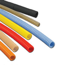 flexible fluoropolymer cable protection tube 72 series GLENAIR