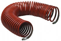 flexible spiral tubing max. 8 mm  AIRPRESS