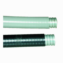 flexible steel conduit for electric cable protection ø 14.4 - 59.9 mm, max. 70 °C | E.F series  Gerich GmbH