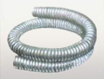flexible steel conduit for electric cable protection  Apple International