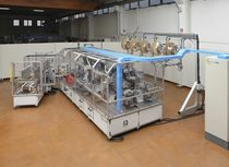 flexible transfer machine  Dauma