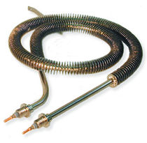 flexible tubular heater KX CCI Thermal Technologies Inc.