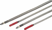 flexible tubular heater 6,0 x 6,0mm, Ø6,5mm, Ø8,5mm and 8,0x8,0mm Kuhlmann Electro Heat A/S