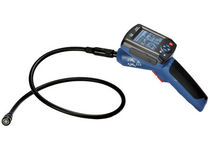 flexible video borescope 320 &times; 240 px | BS-150 CEM Instruments, Inc