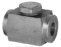 "float condensate drain 3/8 - 1"", 600 psi Clark-Reliance"