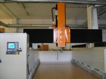 floor type 3-axis vertical traveling column milling machine FGM-5000 CMI AERONÁUTICA