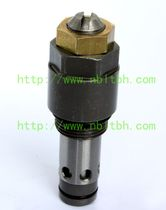 flow control throttle valve  Ningbo Longteng Hydraulic Components Co.,Ltd.
