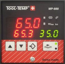 flow monitor and controller  TOOL-TEMP FRANCE