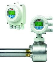 flue gas oxygen (O2) analyzer max. 800 °C | AZ20 ABB Measurement Products