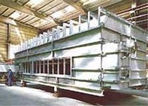 fluidized bed dryer CONTACT FLUIDIZER™ GEA Niro