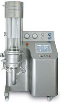 fluidized-bed spray dryer granulator 0.2 - 6 kg | Unilab Hüttlin GmbH