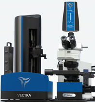 fluorescence microscope Vectra PerkinElmer Optoelectronics