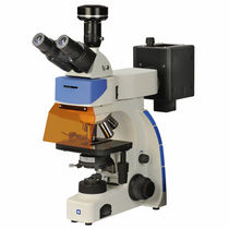 fluorescence microscope LY-302 Leader Precision Instrument Co. Ltd